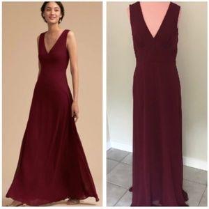 BHLDN Capulet Bridesmaid Dresses